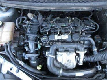 focus 2 motor 1.6 tdci za Ford C-Max, Fiesta, Focus od 2004. do 2008. god.