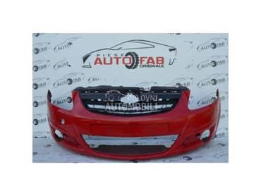 Prednji branik za Opel Corsa D od 2007. do 2011. god.