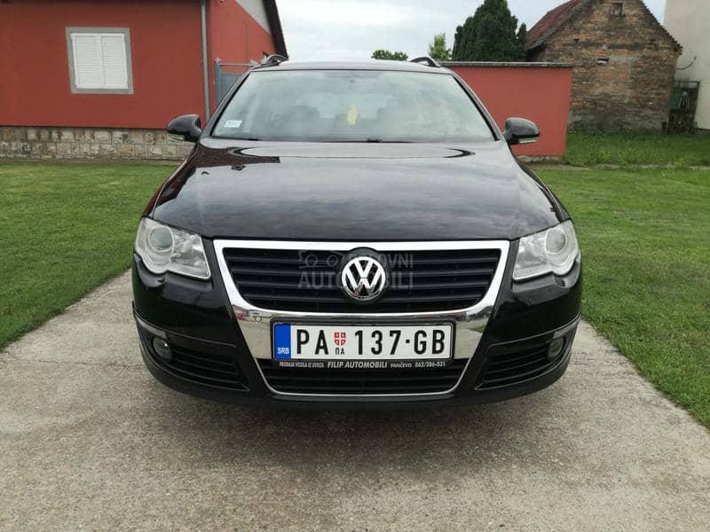 Volkswagen Passat B6 1.4 CNG Z A M E N