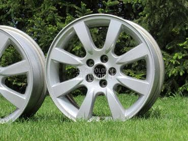"Aluminijumske felne Subaru Original 16"" 5 x 100"