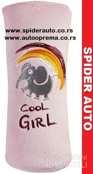 Jastuk za pojas Cool Girl