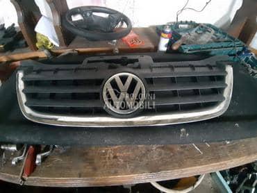 Maska za Volkswagen Touran