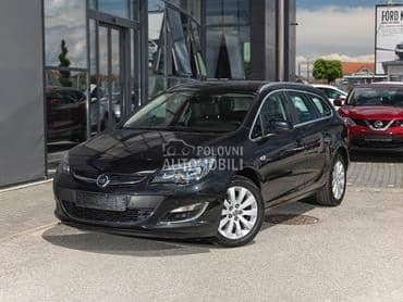 Opel Astra J SW 1.6CDTI Cosmo