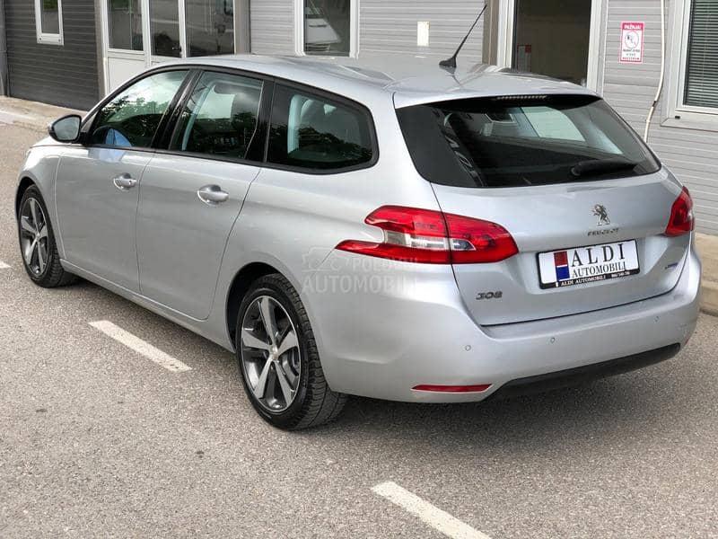 Peugeot 308 2.0 HDI/REZERVISAN