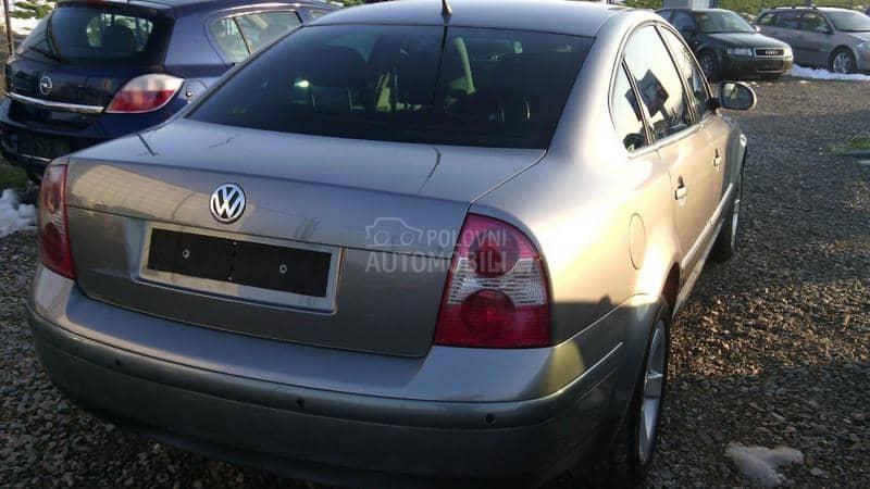 Volkswagen Passat B5.5 2003. god. - kompletan auto u delovima