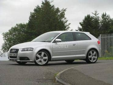 A3 A4 A5 A6 Q5 delovi za Audi A3