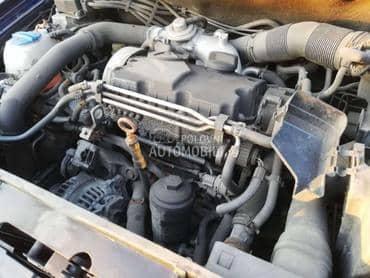 Volkswagen Polo - kompletan auto u delovima