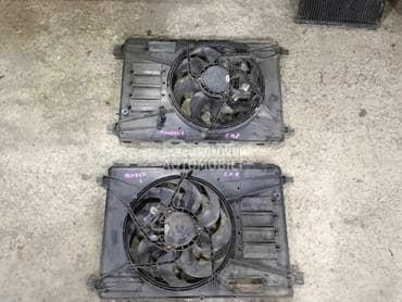 Ventilator motora za Ford Mondeo od 2007. do 2011. god.
