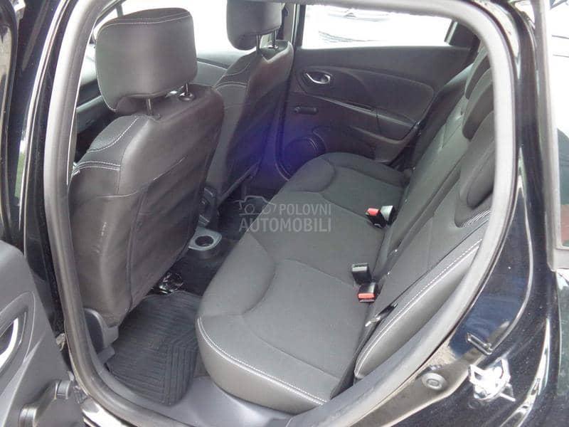 Renault Clio 1.5 DCI 2015 BUSINES