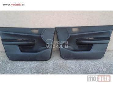 tapacir vrata za Peugeot 206, 307, 308 ...