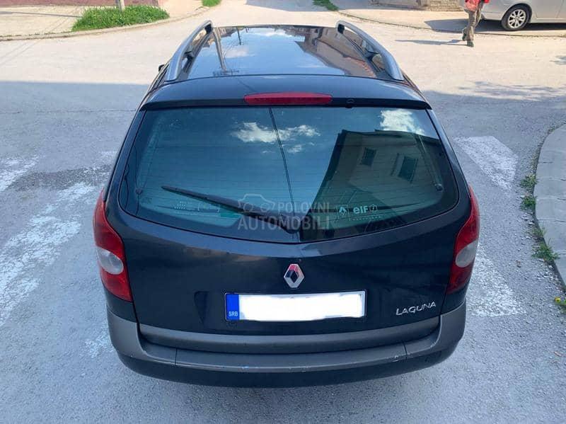 Renault Laguna 2.0 P.L.I.N PRIVILEG