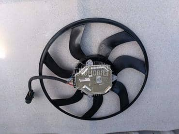 ventilator za Audi A4, A4 Allroad od 2016. do 2019. god.