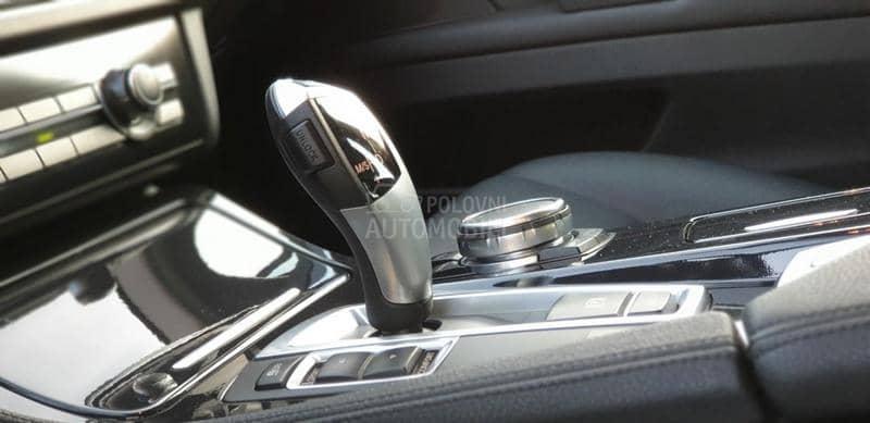 BMW 520 2.0d