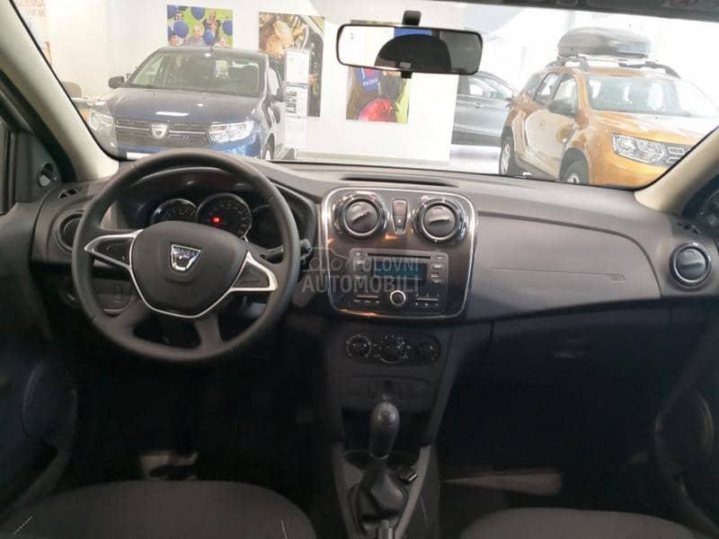 Dacia Logan 1.5 dCi 75