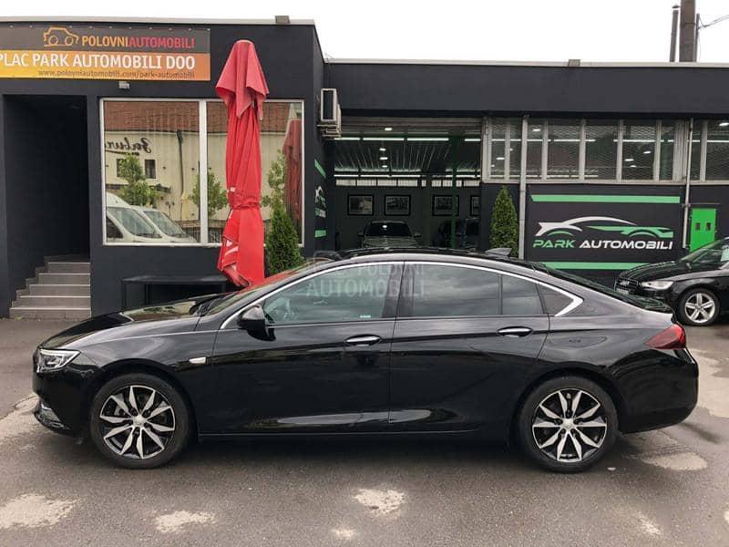 Opel Insignia 1.6 CDTI AUT. NAV