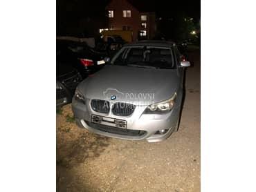 BMW 530 2005. god. -  kompletan auto u delovima