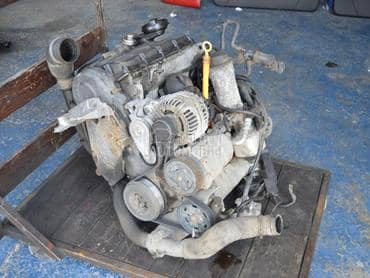 Kompletan motor 1,9 TDI za Volkswagen Sharan od 2002. do 2006. god.