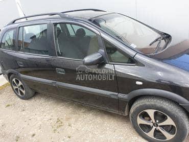 prednja klesta za Opel Astra G, Zafira od 1999. do 2004. god.