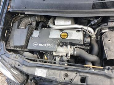 kompresor klime za Opel Astra G, Zafira od 1999. do 2004. god.