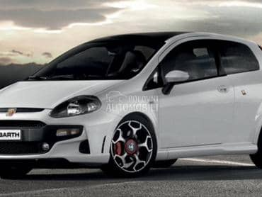 Kompresor za Fiat Grande Punto od 2005. do 2014. god.