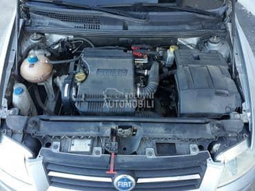 Klapna gasa 1.4 16v za Fiat Stilo