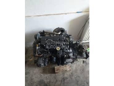 Motor 1.9 96kw za Renault Laguna, Megane, Scenic od 2005. do 2010. god.