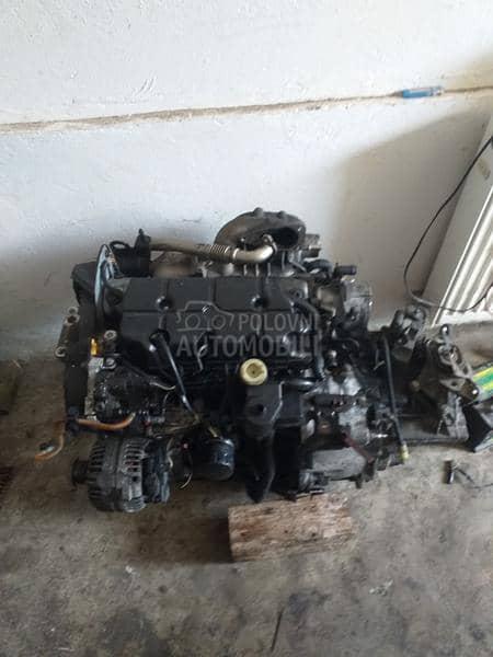Motor 1.9 96kw