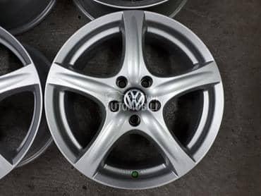 "Aluminijumske felne VW Original 17"" 5 x 112"