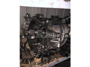 Menjac za Alfa Romeo 156, 156 Crosswagon