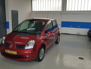 Renault Modus 1.4 16v Dynamic