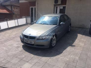 Delovi E90 za BMW 320