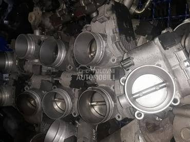 klapna gasa za Alfa Romeo 147, 156, 159 ...