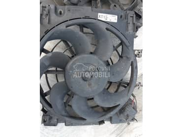 ventilator za Opel Astra H, Corsa D od 2004. do 2009. god.