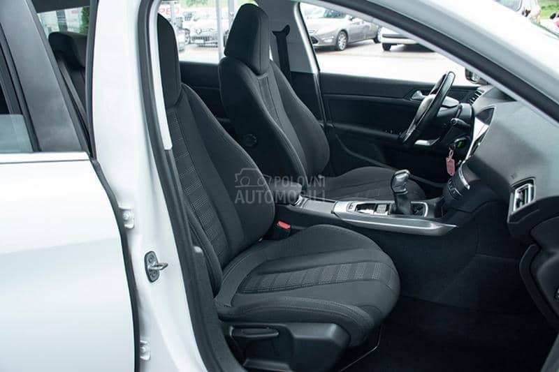 Peugeot 308 SW 2.0blueHDI Allure