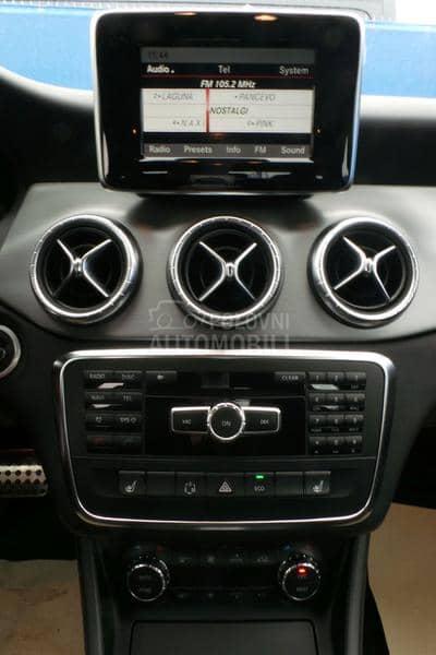 Mercedes Benz CLA 220 CDI