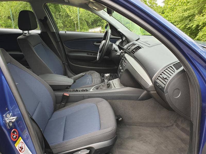 BMW 118 ch