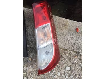 stop lampa za Dacia Dokker