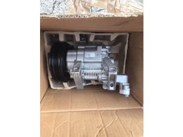 kompresor klime 1.5dci za Dacia Duster