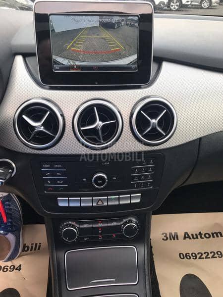 Mercedes Benz B 180 Cdi/Aut/Pano