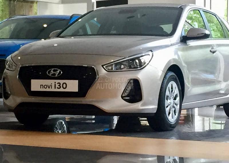 Hyundai i30 1.4 MPI