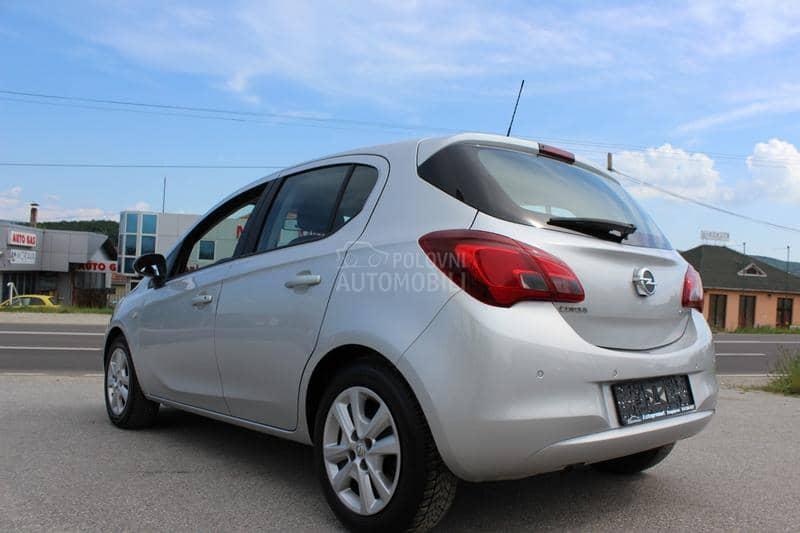 Opel Corsa E 1.3 CDTI