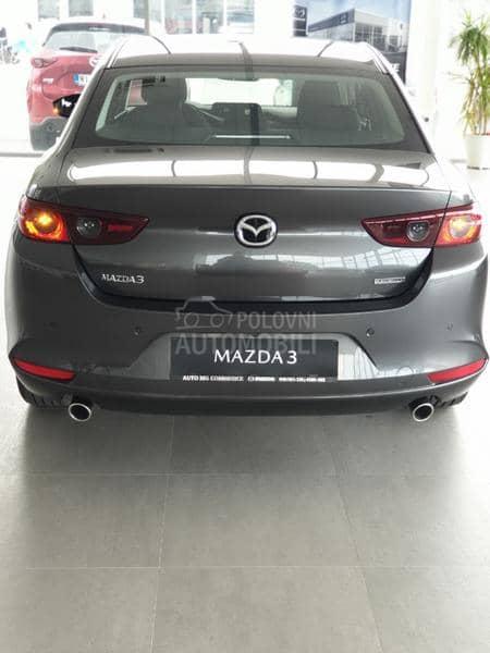 Mazda 3 G122 PLUS