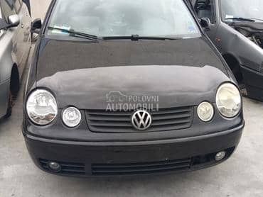 Delovi za Wv Polo za Volkswagen Polo od 2002. do 2006. god.