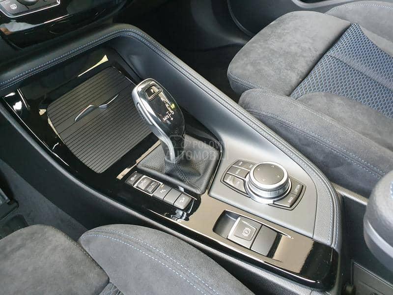 BMW X1 xDrive 18d M-paket