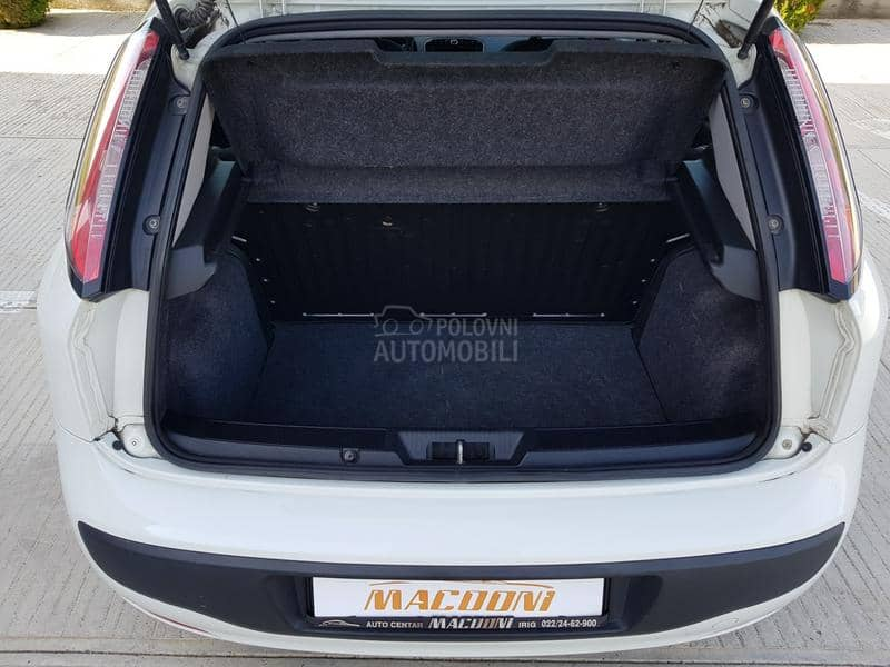 Fiat Grande Punto 1.3 mjet N1