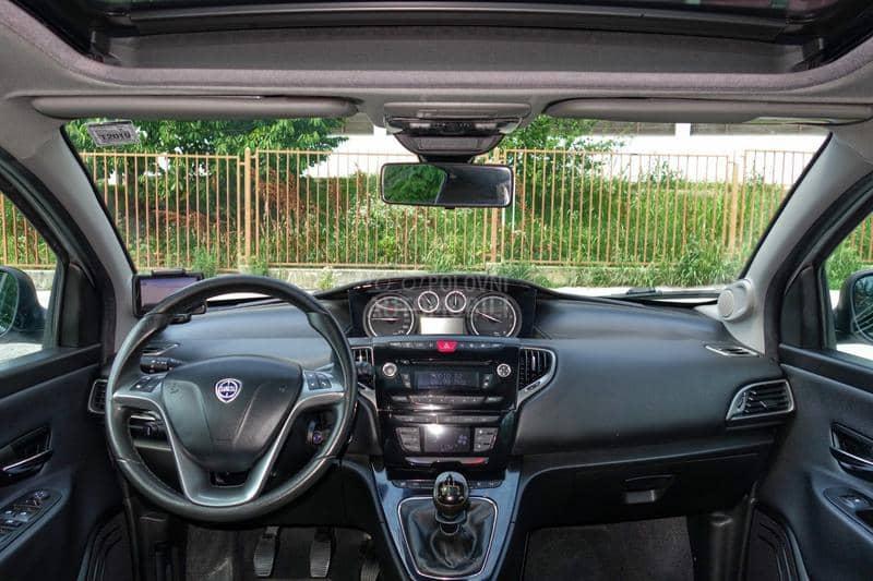 Lancia Ypsilon Platinum 0.9 TwinAir