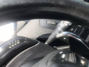 automacki menjac S tronik za Citroen C4 Grand Picasso