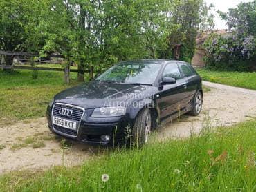 LIMARIJA MEHANIKA ITD za Audi A3 od 2003. do 2008. god.
