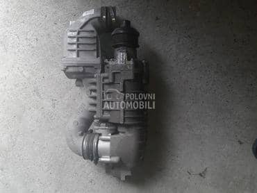 turbina za Mercedes Benz C 180, C 200, E 200 ... od 2005. do 2010. god.