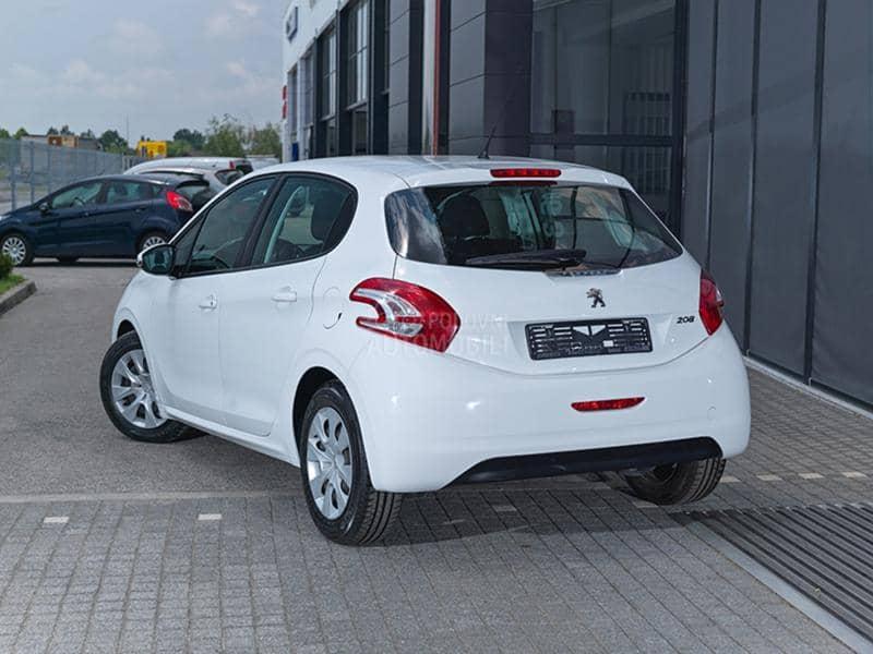 Peugeot 208 1.4HDI